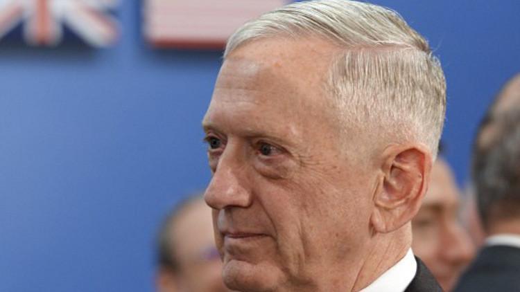 وزير الدفاع الأمريكي: لسنا مستعدين حاليا للتعاون العسكري مع موسكو