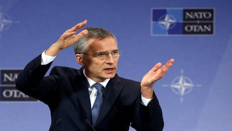 الناتو قلق من علاقات روسيا مع أبخازيا وأوسيتيا الجنوبية