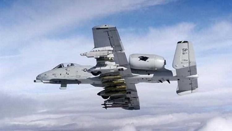 البنتاغون: استخدمنا اليورانيوم المنضب في سوريا
