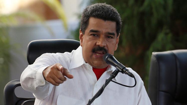 فنزويلا تعلق عمل قناة