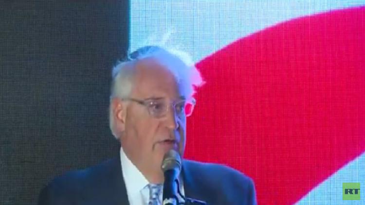 سفير أمريكا الجديد في تل أبيب: الجولان استراتيجي لإسرائيل وليس منطقة نزاع