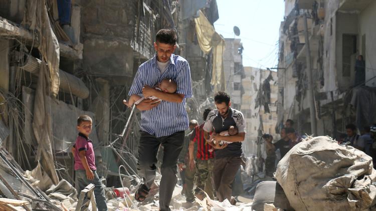هيئة أممية جديدة حول جرائم حرب في سوريا