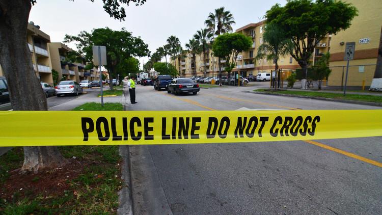 إخلاء القنصلية الإسرائيلية في ميامي بعد بلاغ بوجود قنبلة