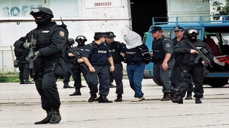 اعتقال إسرائيليين اثنين في بلغاريا