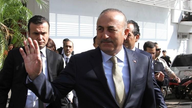 أنقرة: نرفض الاتهامات الألمانية بحق الأئمة الأتراك