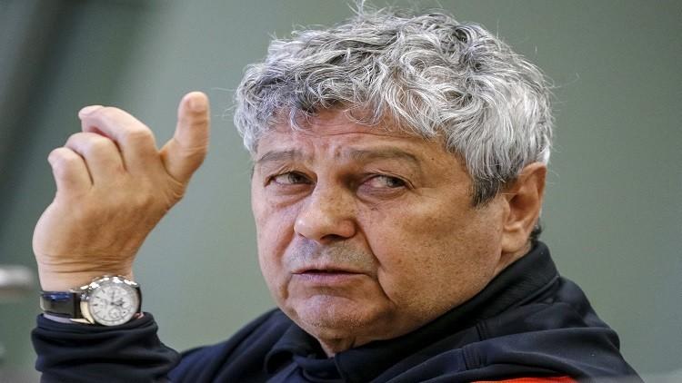 مدرب زينيت يحمّل لاعبيه مسؤولية الخسارة أمام أندرلخت في