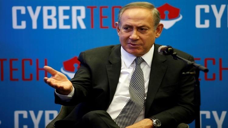 نتنياهو يشترط على الفلسطينيين يهودية الدولة والاستيطان مقابل السلام