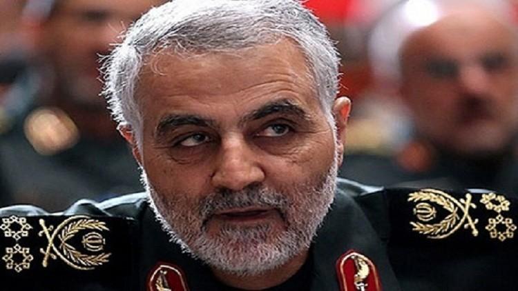 في بيتنا جنرال إيراني!