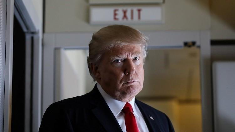 البيت الأبيض ينفي عزمه تعبئة 100 ألف من الحرس الوطني لاعتقال المهاجرين