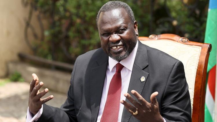 انشقاق جنرال في جنوب السودان وانضمامه للمتمردين