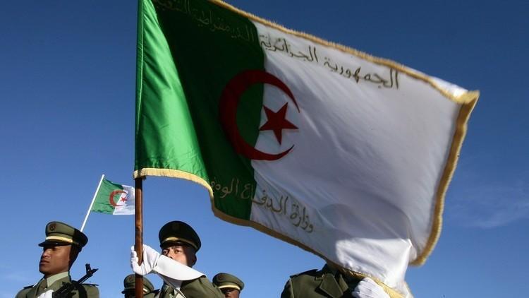 مقتل 9 مسلحين شمالي الجزائر