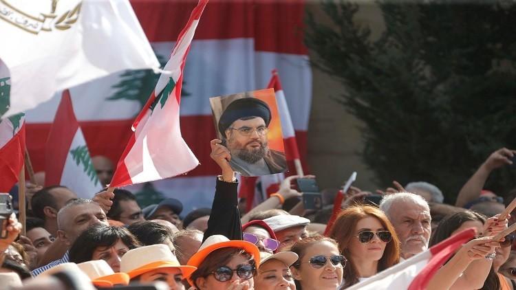 حزب الله يضع خطوطا حمراء لترامب