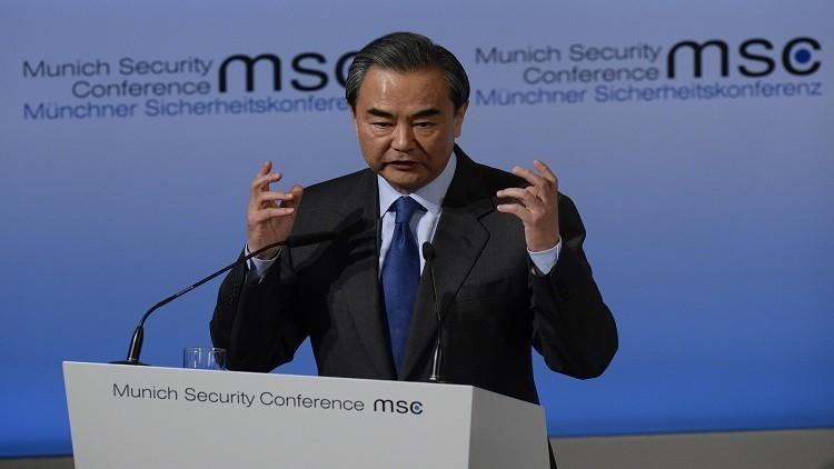 بكين تدعو لاستئناف مفاوضات السداسية مع كوريا الشمالية