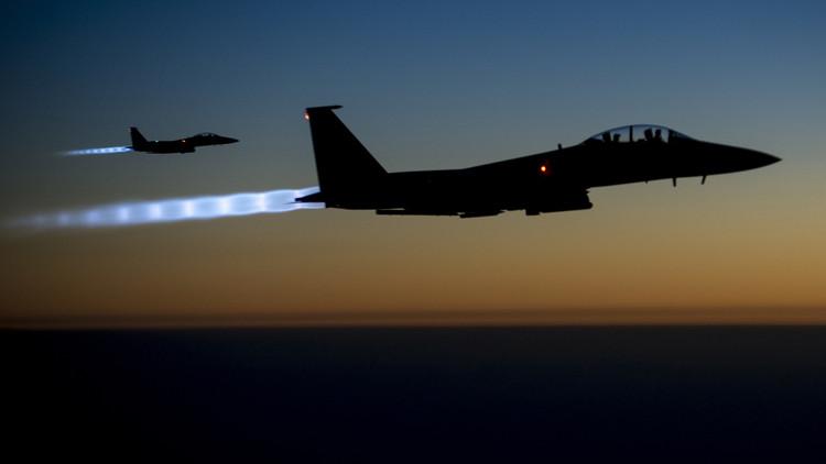 التحالف الدولي: دمرنا مركز قيادة داعش في الموصل