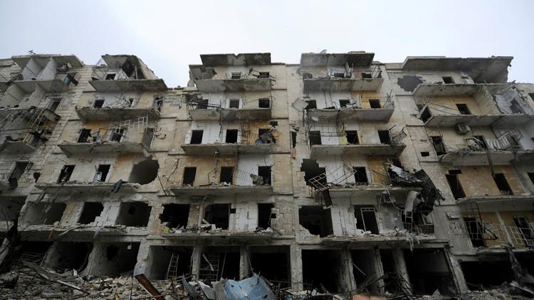 حرب المنصات.. من الأولى بتمثيل المعارضة السورية في جنيف؟