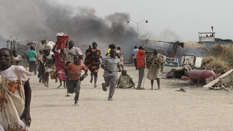 رئيس المحاكم العسكرية في جنوب السودان يستقيل وينتقد الحكومة