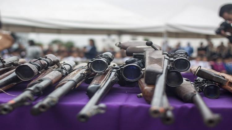 المغرب يخصص نفقات إضافية للتسلح