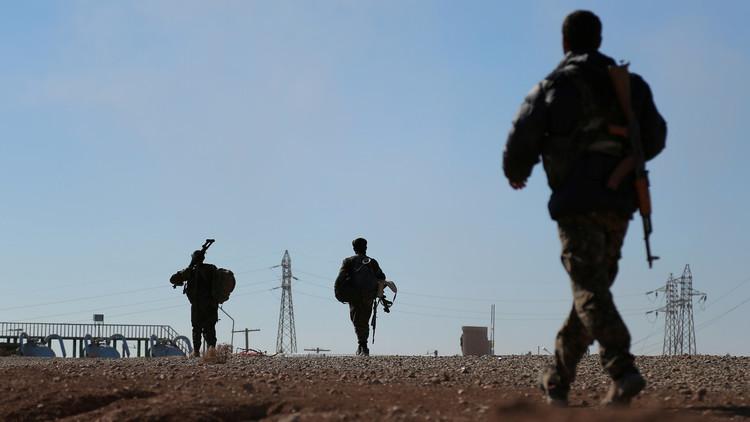 أنقرة تقترح على أمريكا خطتين لعملية الرقة السورية