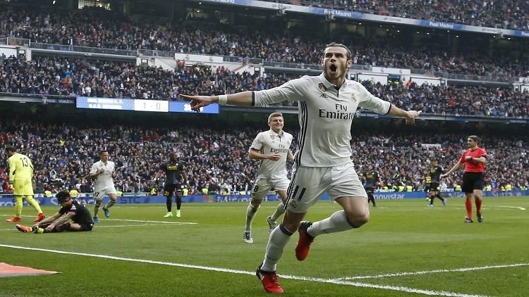 ريال مدريد يواصل ريادته لـ