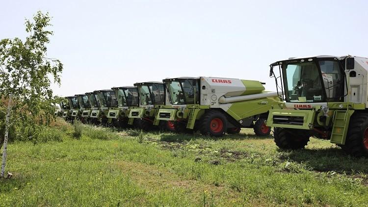 السودان يفضل التقنية الزراعية الروسية على الأمريكية