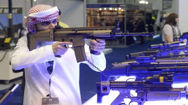 الخليج يزيد صفقات الأسلحة في