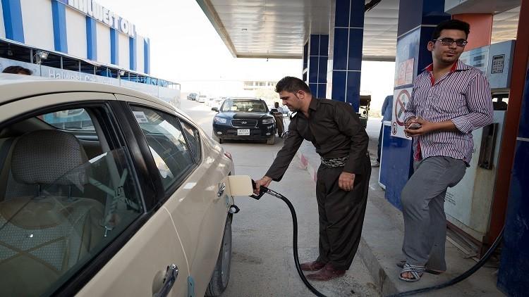 ازدياد حجم احتياطات العراق النفطية