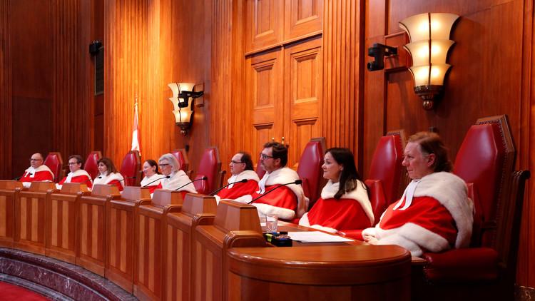 طهران: حكم المحكمة الكندية بشأن ضحايا الإرهاب مرفوض