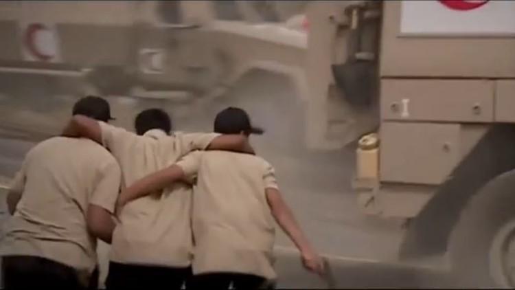 أبو ظبي.. معركة لمكافحة الإرهاب على مسرح عمليات ضخم