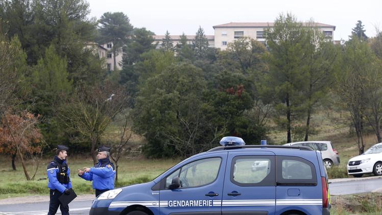 مجهول يهاجم المارة بسكين جنوبي فرنسا