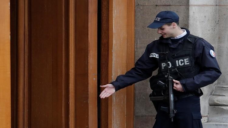 لصوص يتسللون إلى شقة عائلة بن لادن في باريس