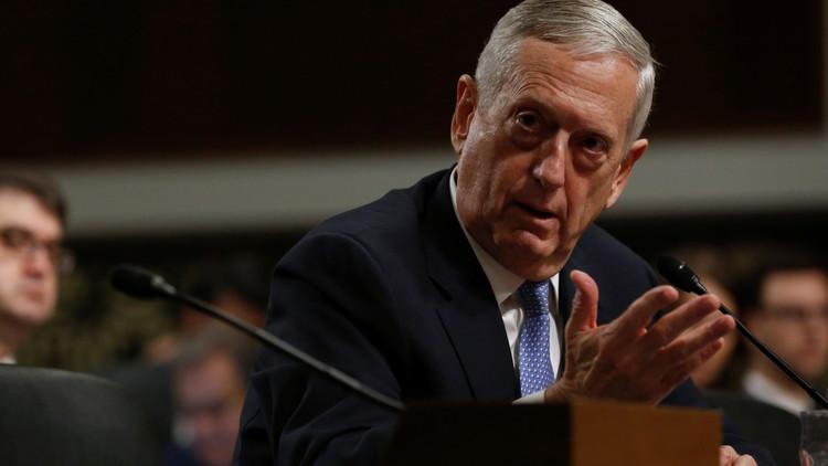 وزير الدفاع الأمريكي يلغي زيارة لأفغانستان