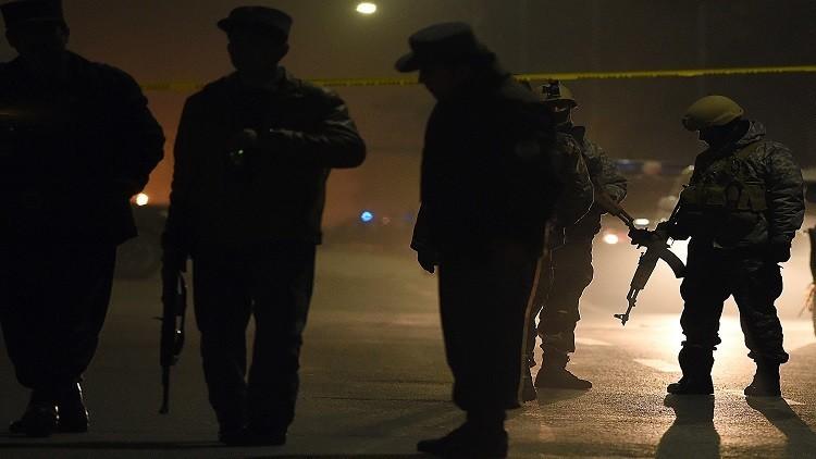 مقتل 10 من أسرة واحدة في هجوم بأفغانستان