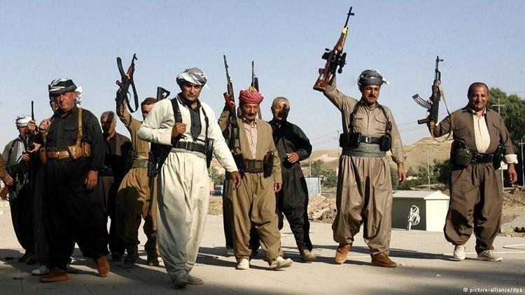 أنقرة تفتح في سوريا جبهة ثانية ضد قوات كردية