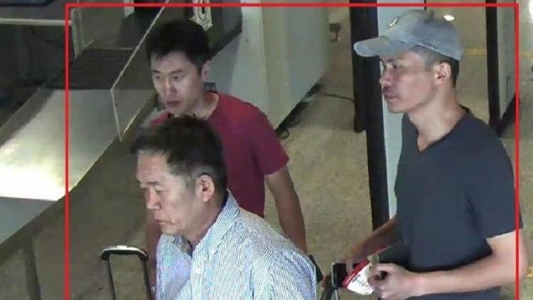 التحقيق في مقتل الأخ غير الشقيق لزعيم كوريا الشمالية يقود إلى دبي