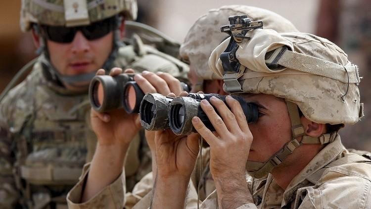 التايمز: قوات خاصة بريطانية وأمريكية تقود الهجوم غرب الموصل