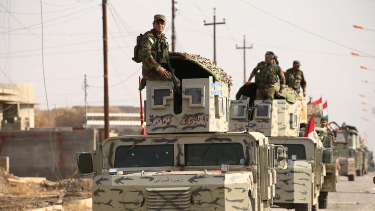 الكرد سيساعدون على تحرير الموصل