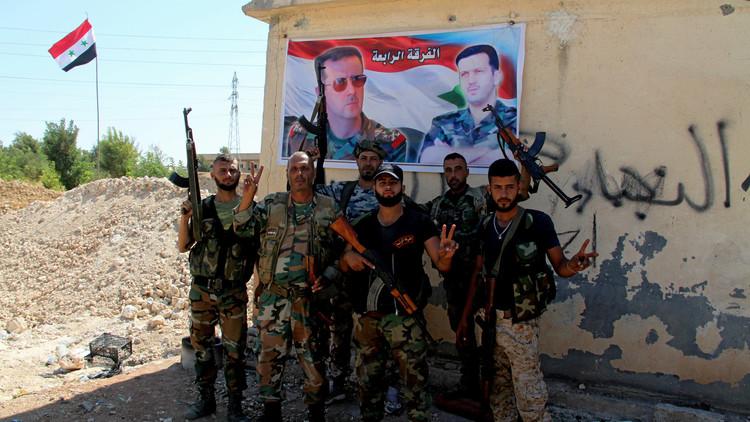 الجيش السوري يدعو المدنيين للعودة إلى مناطق واسعة بريف حلب الشرقي