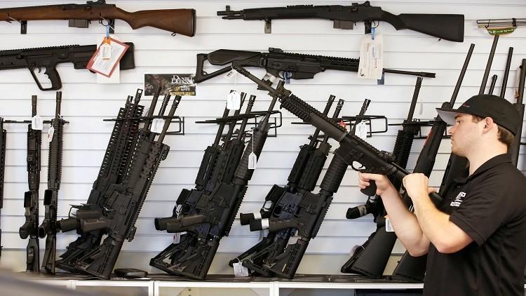 تقرير: مبيعات الأسلحة تسجل رقما قياسيا منذ نهاية الحرب الباردة