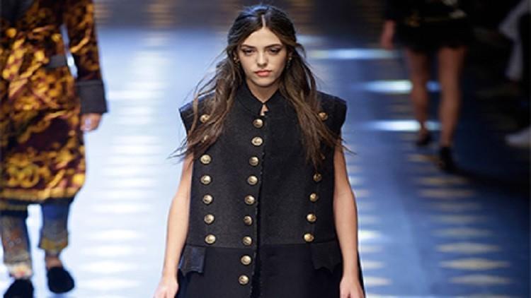 على خطى والدتها.. ابنة ستالون تتجه إلى عالم الأزياء
