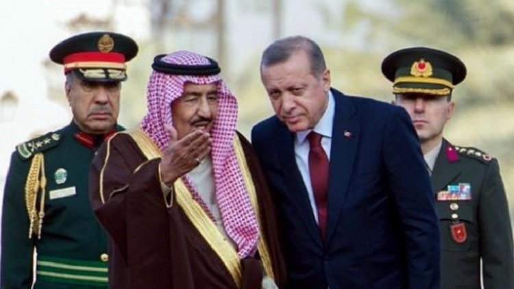 تركيا تدعو القوات الأمريكية إلى سوريا