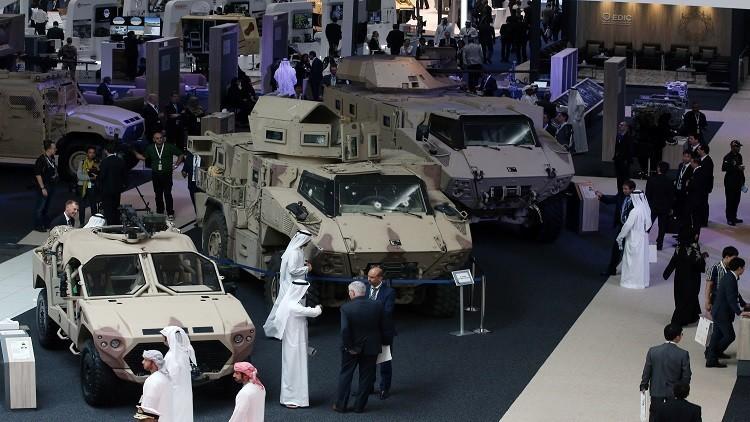 الإمارات تبرم عقودا بـ 1.9 مليار دولار في ثاني أيام