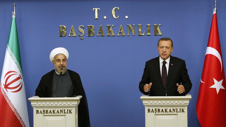 بوادر أزمة دبلوماسية بين طهران وأنقرة