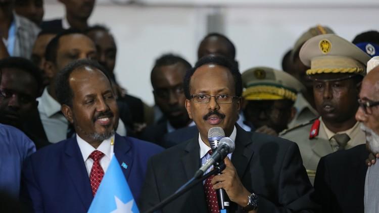 السفير الأمريكي في مقديشو: لنجعل الصومال عظيما