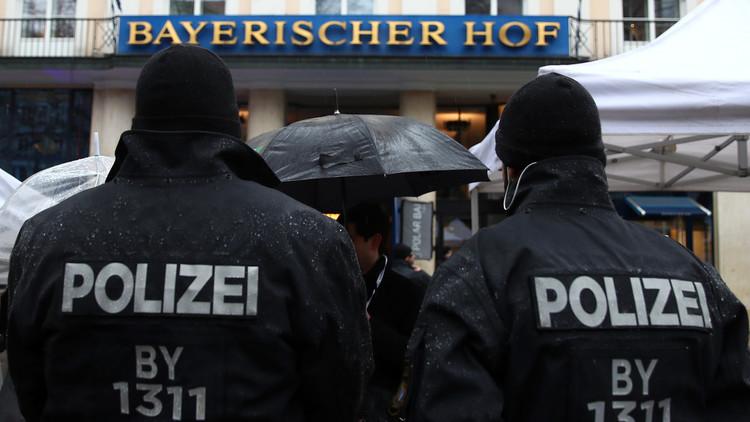 محاكمة مراهق سوري في ألمانيا بتهمة الإرهاب