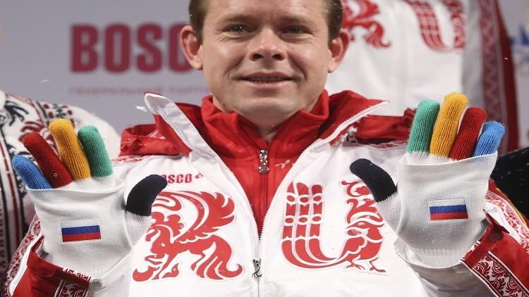 رياضي روسي سابق يتخلى عن الجنسية الأمريكية