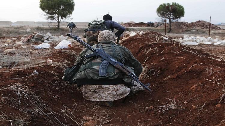 النصرة تفشل إيصال مساعدات أممية إلى الوعر بحمص
