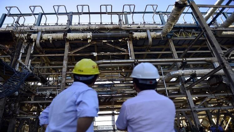 الصين.. قتيلان و 4 جرحى بانفجار داخل مصنع كيميائي