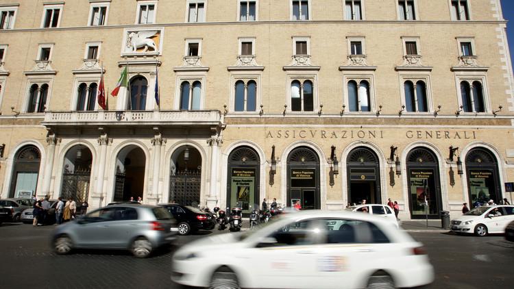 إيطاليا.. فضيحة جنسية بأموال عامة