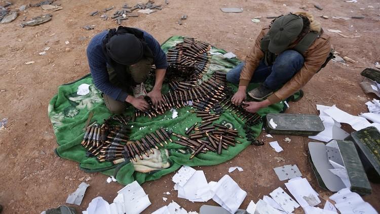 مركز حميميم يرصد انتهاكات للهدنة في سوريا