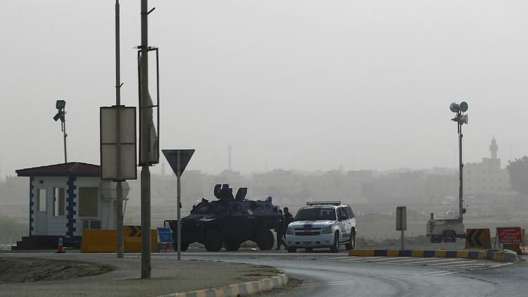 الداخلية البحرينية: القبض على 20 مطلوبا في قضايا إرهاب بينهم 4 نساء